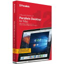 【送料無料】Parallels PDFM12L-BX1-CUP-FU-JP Desktop 12 for Mac Retail Box Com Upg JP(乗...
