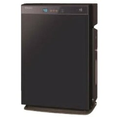 【送料無料】DAIKIN ACK70T-T ビターブラウン [加湿ストリーマ空気清浄機(空清31畳/加湿プレハブ18畳・木造11畳)]