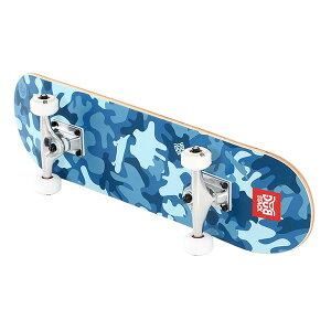 DUB STACK DSB-18 [スケートボード セット キャリーバッグ付属 ]