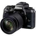 【送料無料】CANON EOS M5 EF-M18-150 ...
