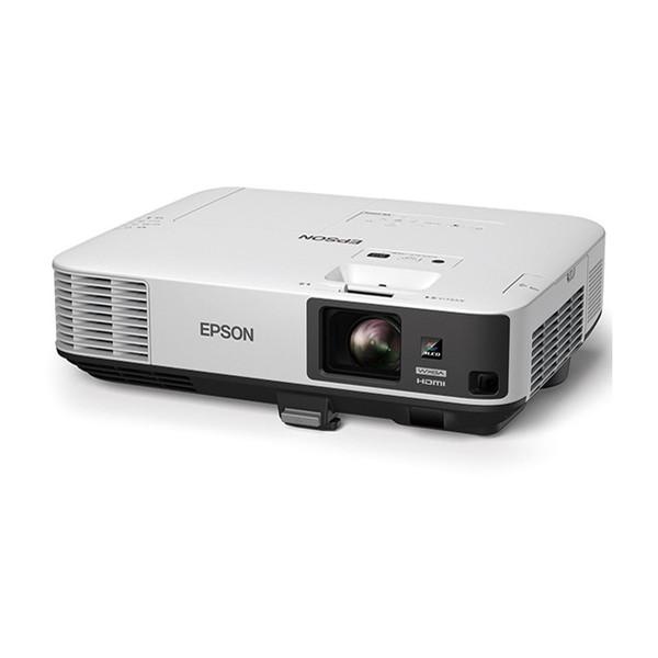 【送料無料】EPSON EB-2155W [液晶プロジェクタ(5000lm・VGA〜WXGA)]【同梱配送不可】【代引き不可】【沖縄・離島配送不可】