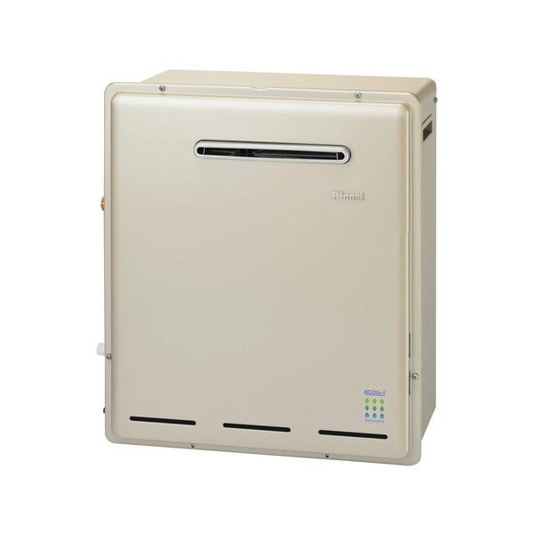 【送料無料】Rinnai MOA RFS-E2008A(A)-LP 液晶 テレビ BCN エコジョーズ [ガス給湯器(プロパンガス)]:A-PRICE店