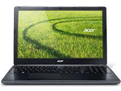 【送料無料】ACER E1-570-F34D/K ブラック Aspire E1 [ノートパソコン 15.6型ワイド液晶 HDD500GB ...