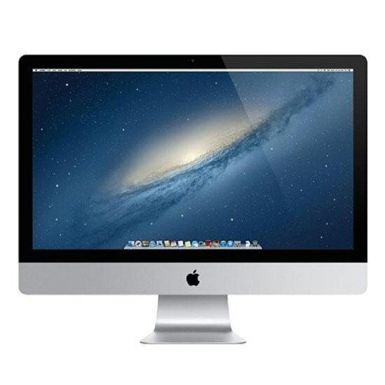【送料無料】APPLE ME089J/A iMac [デスクトップパソコン 27型ワイド液晶 HDD1TB]