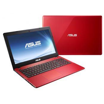 【送料無料】ASUS K550CA-RED レッド K550CA [ノートパソコン 15.6型液晶 HDD500GB DVDスーパーマ...