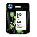 HP CN711AA HP140/141 [純正インクカートリッジ(黒/3色カラー)]【同梱配送不可】【代引き不可】【沖縄・北海道・離島配送不可】