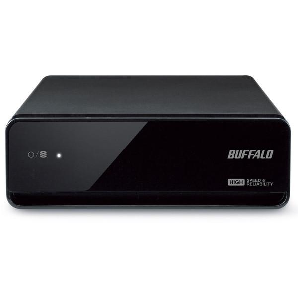【送料無料】BUFFALO HD-AVSV3.0U3/V [AV機器向けドライブ搭載テレビ…...:a-price:10303984