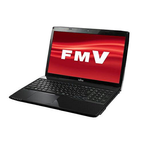 【送料無料】富士通 FMVA30KB3 FMV LIFEBOOK AH30/K マットブラック [ノートパソコン 15.6型ワイド...