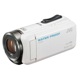 JVC(�ӥ�����)GZ-R300-W�ۥ磻��Everio(���֥ꥪ)[�ӥǥ������(32GB)]