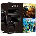 【10台限定】マイクロソフト Xbox One + Kinect Day One エディション [ゲーム機本体]