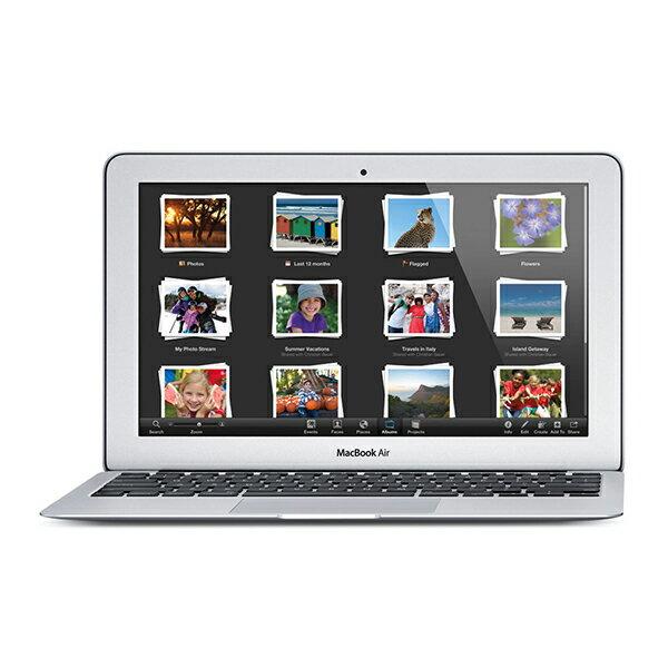 【送料無料】APPLE MJVM2J/A MacBook Air [ノートパソコン 11.6型ワイド液晶 SSD128GB]