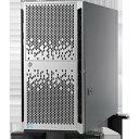 【送料無料】HP 736991-295 ProLiant ML350p Gen8 [サーバー ML350p Gen8 Xeon E5-2630 v2 2.60GHz 1P/6C 4GBメモリ ホットプラグ SAS/8SFF P420i/ZM タワー モデル]