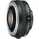 【送料無料】Nikon AF-S TELECONVERTER TC-14E III [1.4倍テレコンバーター]
