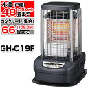 【送料無料】コロナ GH-C19F ブルーメタリック ブルー...