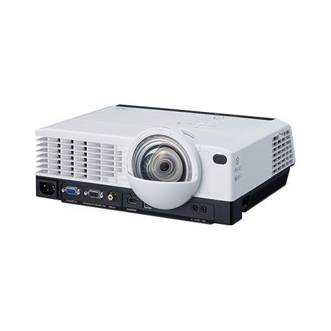 【送料無料】RICOH PJWX4241 [短焦点プロジェクター(3300lmn)]