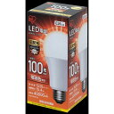 アイリスオーヤマ LDA15L-G-10T4 ECOHiLUX [LED電球 (E26口金・100W相当・1520lm・電球色)]