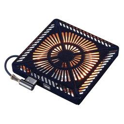メトロ(METRO) MHU-601E-K [<strong>こたつ</strong>用 取替<strong>ヒーターユニット</strong> U字型ハロゲンヒーター] 手元コントローラー 無段階調節 快適温度 簡単 取り換え 取り替え <strong>こたつ</strong>ヒーター 600W MHU601EK