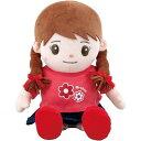 おしゃべり人形 おしゃべり 人形 音声人形 みーちゃん かわいい 楽しい 女の子 ファミリー・ライフ おしゃべりみーちゃん 音声認識人形(a20460)
