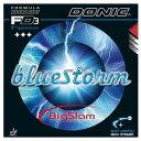 ドニック ブルーストーム ビッグスラム レッド 2.1 [卓球ラバー]