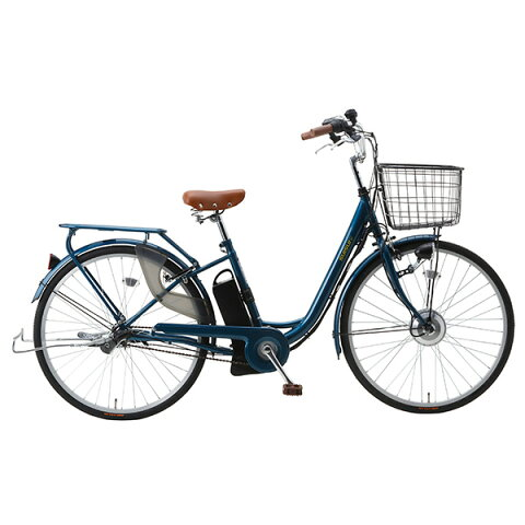 【送料無料】kaihou BM-P10NV ネイビー スイスイ [電動アシスト自転車(26インチ・内装3段)]【同梱配送不可】【代引き不可】【沖縄・北海道・離島配送不可】