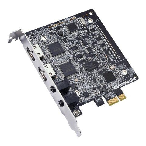 【送料無料】AVERMEDIA C985L [Live Gamer HD Lite (PC内蔵型ゲームキャプチャーボード)]