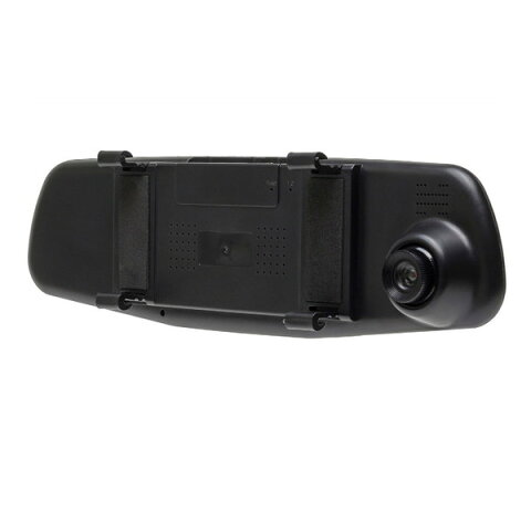 TOHO DX-MR30 DIXIA [ドライブレコーダー(ミラー型・ディスプレイ搭載)]
