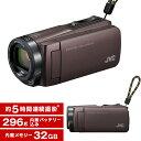 ビデオカメラ JVC ( ビクター / ...