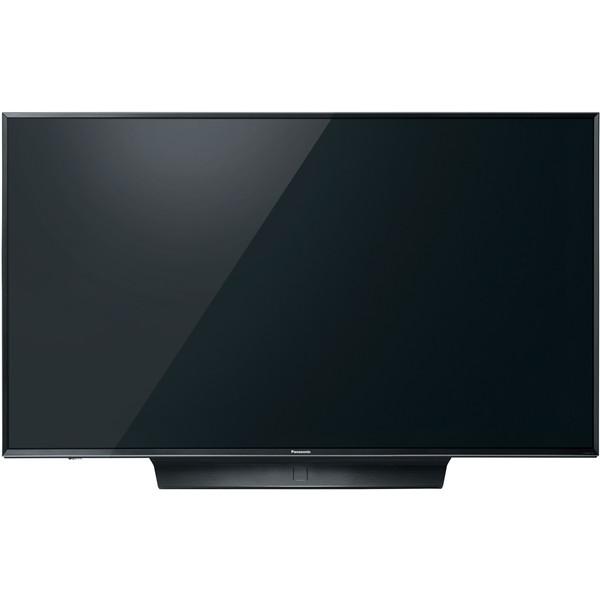 【送料無料】PANASONIC TH-49FX750 ブラック VIERA [49V型地上・BS・110度CSデジタル4K対応LED液晶テレビ] TH49FX750