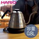 【送料無料】HARIO EVKT-80HSV V60 ヴォーノ [電気ケトル (0.8L)] ハリオ パワーケト