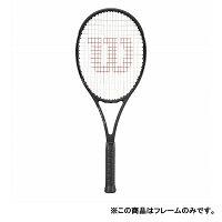 【送料無料】ウィルソン WRT7317101 PRO STAFF 97LS [硬式テニスラケット] テニス wilson ソニー製スマートテニスセンサー対応 ハードケース付の画像