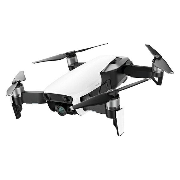 【送料無料】【国内正規品】DJI MAVIC AIR Fly More コンボ(アークティックホワイト) [ドローン]