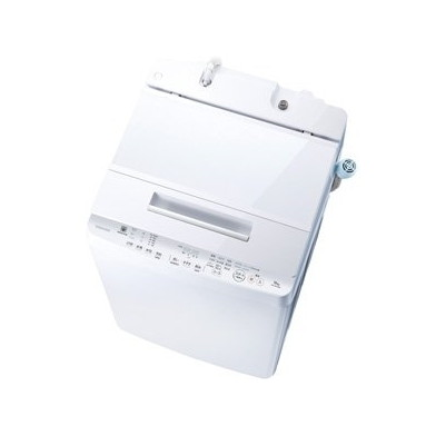【送料無料】東芝 AW-10SD7(W) グランホワイト ZABOON [簡易乾燥機能付洗濯機(10.0kg)] 【代引き・後払い決済不可】【離島配送不可】
