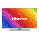 【送料無料】Hisense ハイセンス 43A6500 [43V型 地上・BS・CSデジタル 4K対応 液晶テレビ] 4kテレビ 43インチ NETFLIX YouTube TSUTAY..