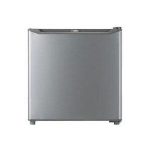 冷蔵庫 小型 1ドア 静音 寝室 ハイアール(Haier) JR-N40H-S シルバー 冷蔵庫(40L・右開き)新生活 一人暮らし コンパクト