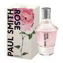 バラの香り好きにはたまらない香りポールスミスポール・スミス ローズ EDP 30ml