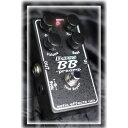 太く、コシのある音で米・欧州で大好評のBB PreampがついにBass仕様で登場Bass BB Preamp
