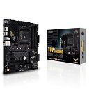 【セール中】ASUS AMD B550 搭載 AM4 対応 マザーボード TUF GAMING B550-PLUS 【ATX】