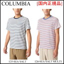 �����ӥ� ��COLUMBIA�� Yonge Street Short Sleeve Crew��PM1706�ۥ���ȥ�ȥ��硼�ȥ���֥��롼 COLUMBIA SPORTSWEAR COMPANY 2015SS
