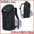 NEW ERA (NEWERA) ニューエラ RUCKSACK BLACK [黒] ラックサック バックパック BACKPACK (リュック) 鞄 BAG【11225706】