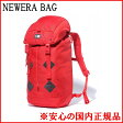 NEWERA ニューエラ Rucksack ラックサック レッド ラックサック 赤 バックパック BACKPACK (リュック) 鞄 BAG【11225704】