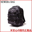 NEWERA バッグ ニューエラ CARRIER PACK バックパック BACKPACK (リュック) 鞄 BAG バッグ 【11321611】 ダークナイトツリー