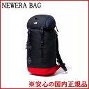 ニューエ ラリュック NEWERA Rucksack ラックサック ネイビー レッド バックパック NAVY RED BACKPACK バッグ BAG 【11321560】