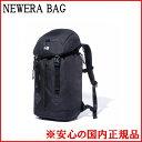 NEWERA ニューエラ Rucksack MINI ラックサックミニ ブラック 黒 バックパック BACKPACK (リュック) 鞄 BAG【11225700...