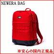 NEWERA バッグ ニューエラ SMART PACK スマートパック レッドネイビー バックパック BACKPACK (リュック) 鞄 BAG 【11321550】