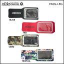 eb's エビス PASS-LEG スノーボード パスケース PASS CASE ebs リフト券入れ チケットホルダー スノボー 小物 ※メー…