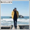 16-17 HOLDEN ホールデン ウェア CUMULUS DOWN JACKET ダウン ジャケット スノーボード アパレル SNOWBOARD APPAREL スノボー align=