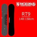 18-19 RICE28 RT9 ライス28 アールティーナイン スノーボード メンズ 板 RT9 スノボー SNOWBOARD 予約商品
