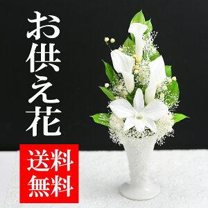 お供え お供え花「蘭カラー」 ...