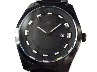Orient ORIENT watch black-out FUND0001B0