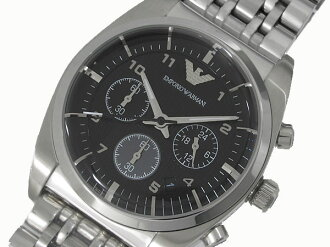 Emporio armani EMPORIO ARMANI chronograph watch men AR0373